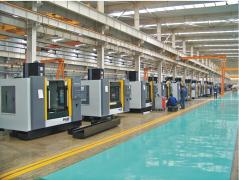 Qingdao Prosper Machinery Co., Limited