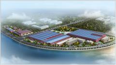 Sichuan Guangrong Technologies Co., Ltd.