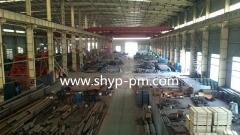 Shanghai Yo-Pi Port Machinery Co., Ltd.