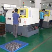 Dong Guan Weldo Precision Machining Co., Ltd.