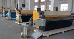 Yancheng C&J Machinery Co., Ltd.