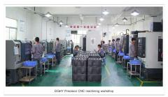 Dongguan HY Hardware Products Co., Ltd.