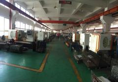 Zhejiang Xianfeng Valve Co., Ltd.