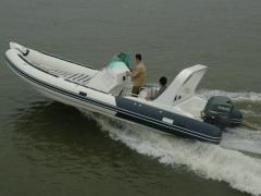 Qingdao Haoyu Boat Co., Ltd.