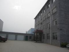 Hebei Changte Wire Mesh Manufacturing Co., Ltd.