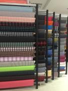 Wujiang L&Y Textile Co., Ltd.