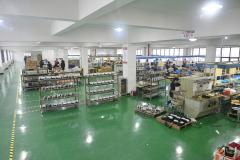 YUEQING YIYEN ELECTRIC TECHNOLOGY COMPANY LIMITED