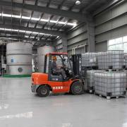 Hugo New Materials (Wuxi) Co., Ltd.
