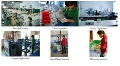 Xiamen Yuxiang Magnetic Materials Ind. Co., Ltd.