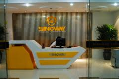 Sinoway Industrial (Shanghai) Co., Ltd.