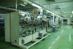 Changzhou Forman Pml Precision Mechanism Ltd.