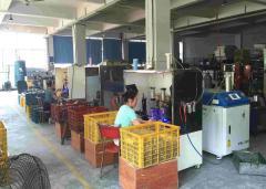 Yongjia Oubei Jinggong Floating Ball Co., Ltd.