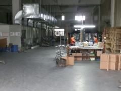 Zhong Shan Ji-Wen Metal & Plastic Products Co., Ltd.