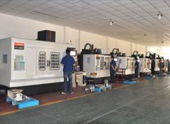 Hebei Yuanchang Food Mechanism & Technology Co., Ltd.