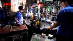 Zhejiang Sali Abrasive Technology Co., Ltd.