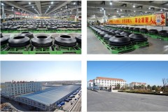 Weifang Yuelong Rubber Co., Ltd.