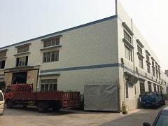 Foshan Shengheng Glass Machinery Co., Ltd.
