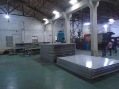 Guangdong Junnai Shading Material Sci. & Tech. Co., Ltd.