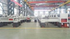 Taian Yuzhuo Machinery Co., Ltd.