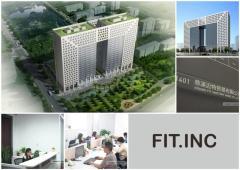Ningbo Fit Sanitary Ware Co., Ltd.