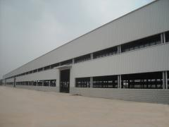 Qingdao Longtai Steel Construction Engineering Co., Ltd.