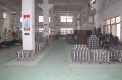 Zhejiang RST Valve Technology Co., Ltd.