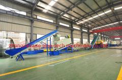 Zhangjiagang Sino-Tech Machinery Co., Ltd.