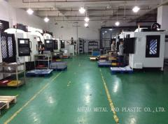 Ahead Metal and Plastic Co., Ltd.