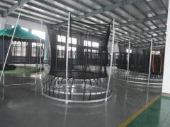 Qingdao Shenlongda Metal Products Co., Ltd.