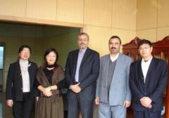 Qingdao JunYang International Trade Co., Ltd.