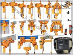 Zhejiang Kaidao Hoisting Machinery Co., Ltd.