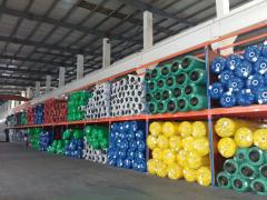 Jiangsu Zongheng Plastic Industry Co., Ltd.
