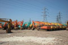 Shanghai Yinqie Machine Trade Co., Limited.