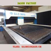 Jinhua Dason Engine & Electrical Co., Ltd.
