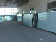 Qingdao Hongyu Glass Co., Ltd.