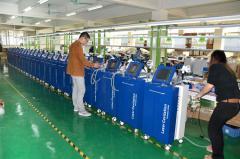 Guangzhou Yiyuan Electronic Co., Ltd.