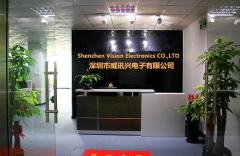 Shenzhen Vision Electronics Co., Ltd.