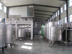 Shandong Tianjiao Biotech Co., Ltd.