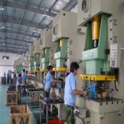 Qingdao Langshuo Metal Products Co., Ltd.