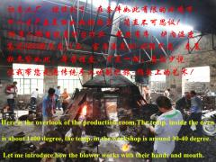 Jinan MA Handicrafts Co., Ltd.