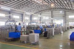 Guangzhou Kinga Auto Parts Industry Manufacture Co., Ltd.