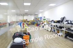 Taizhou Huangyan Caozhen Mould Co., Ltd.