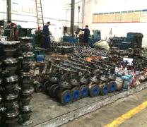 Zhejiang Jieyu Valve Co., Ltd.