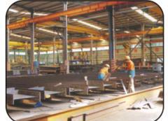 Xiamen Honkae Steel Structure Co., Ltd.