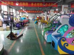 Guangzhou Funtime Animation Hardware Co., Ltd.