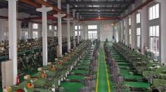 Ningbo Beilun Milfast Metalworks Co., Ltd.