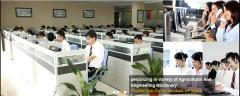Weifang Yishan Heavy Machinery Co., Ltd.