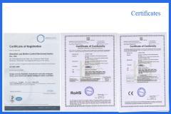 Shenzhen Just Motion Control Electromechanics Co., Ltd.