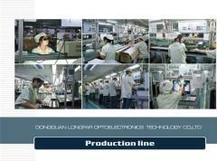 Dongguan Longfar Optoelectronics Technology Co., Ltd.