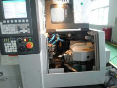 Shanghai Bicen Machinery Co., Ltd.